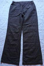 """Pantalon Large Femme """" I CODE BY IKKS """" Taille 40"""