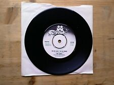 "Link Wray I'm So Glad So Proud / Shawnee Tribe 7"" Single EX Vinyl Record VS 103"