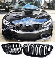 BMW 2 , F22/F23/F87 , Coupe / Descapotable, Doble / Barra , M2 Aspecto Rejilla,