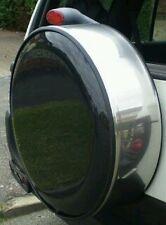 Funda cubre rueda de repuesto  inoxidable para Mitsubishi Montero 265/70R15