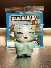 Lost Kitties Figures Series 1  #ADORBS TICKLES - Rare LIGHT BLUE VARIANT! Hasbro