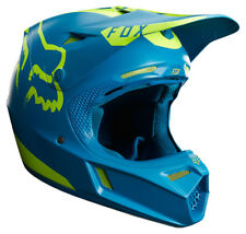 Fox V3 casco de la polilla le Motocross MX-Cerceta Enduro MTB BMX MIPS