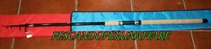 ZEBCO ART.1289 270 SELECT COMPOSITE cast.20-40gr length 270cm