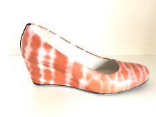 BALDININI zapatos n. 37 mujer BALW81 goma multicolor