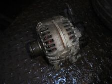 peugeot 307 2.0 hdi - alternator
