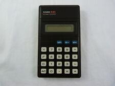 Casio HL-805 Electronic Calculator
