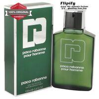 PACO RABANNE Cologne 3.4 oz / 6.8 oz / 1.7 oz EDT Spray for MEN by Paco Rabanne