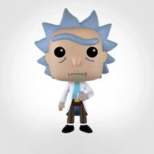 Funko Pop Animation - Rick & Morty: Rick Vinyl Action Figure Collectible Toy 112
