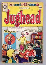 Jughead 1107 French edition En Francais 1974 Heritage Editions ComicOrama HTF