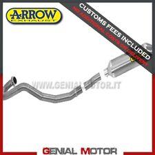 Full Exhaust Arrow Race Tech Titanium Ktm 690 Smc 2009 > 2016