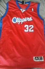 Authentic adidas Clippers Jersey Blake Griffin
