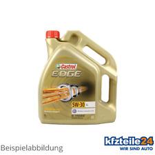 Castrol Aceite de motor 5w-30 EDGE TITANIO LL (5L) (15669e)