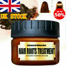 UK Advanced Molecular Hair Roots Treatment Repair Hair Bouncy Mask Essence 60ml