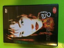 Horror The Ring Thriller DVDs & Blu-ray Discs