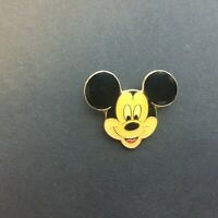 Monogram - Mickey Mouse Head Disney Pin 601
