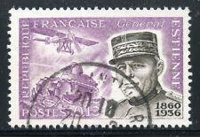 STAMP / TIMBRE FRANCE OBLITERE N° 1270 GENERAL ETIENNE