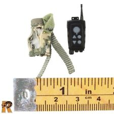 Army Pilot Aircrew - Computer Controller - 1/6 Scale Soldier Story Action Figure