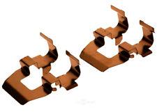 Disc Brake Pad Retaining Clip Rear ACDelco GM Original Equipment 179-1205