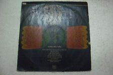 TAGORE AND HYMNS SONGS SANTOSH SENGUPTA 1978 RARE LP RECORD india BENGALI EX