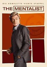 The Mentalist - Die komplette vierte Staffel [5 DVDs] von... | DVD | Zustand gut