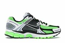 New Nike Zoom Vomero 5 SE Sneakers in Electric Green/Black White Colour Size 10