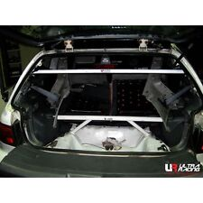 ULTRA RACING 2 POINTS REAR INTERIOR C-PILLAR BAR BRACE HONDA CIVIC EG