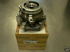 INFINITI FX35 OEM FRONT HUB FOR 4WD MODELS 03-08