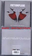 "FICTION PLANE ""Left Side Of The Brain"" (CD) 2007 NEUF"