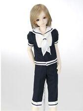 [PF] 253#sailor Pants / Suit / Outfit 1/4 MSD DZ AOD LUTS BJD Boy Dollfie