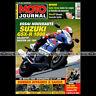 MOTO JOURNAL 1556 SUZUKI GSXR 1000 ★ KTM 950 ADVENTURE ★ COLIN EDWARDS 2003