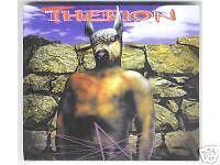 THERION  theli + 2 bonus tracks OOP CD ltd DIJIPACK