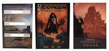Conan Exiles Digitale Comics, eBook,  digitales RPG-Regelbuch + Artbook + Comic