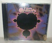 CD HEART - JUPITER'S DARLING - NUOVO NEW