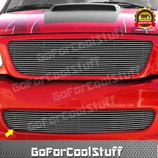 For 1999 2000 2001 2002 2003 Ford F-150 Lightning Bumper Billet Grille Insert