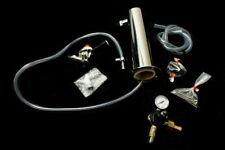 """Taprite Dk3.0/Cp Ss Dispense Kit, 3"""" Single Gauge"""