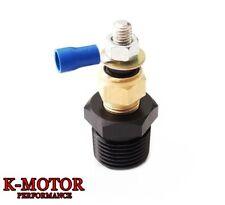 K-MOTOR K-swap Coolant Temp sender Sensor Adapter K20 K24 honda civic integra