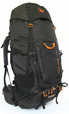 LOWE ALPINE trekking backpack CERRO TORRE 75:100, NEW, FREE worldwide shipping