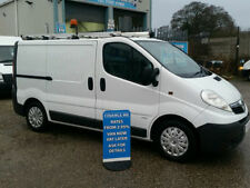 Vivaro Manual Commercial Vans & Pickups