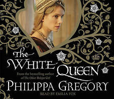 The White Queen (COUSINS' WAR), Gregory, Philippa, Very Good condition, Book