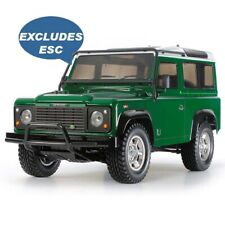 TAMIYA RC 58657 Land Rover Defender 90 - CC01 1:10 - NO ESC