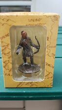 EAGLEMOSS - LORD OF THE RINGS - COLLECTORS FIGURES - ORC ARCHER- NEW