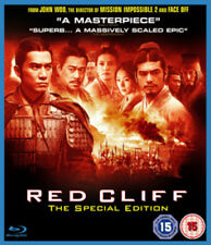 Red Cliff: Special Edition Blu-ray (2009) Chen Chang ***NEW***