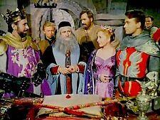 Adventures of Sir Lancelot 1950s tv show complete series on DVD