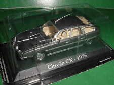 CITROEN CX GRISE 1976 1/43 IXO