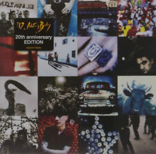 U2 ACHTUNG BABY CD NEW REMASTERED
