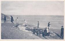 A1592) WW1, BATTERIE DELLA REGIA MARINA NELL'ALTRA SPONDA DELL'ADRIATICO.