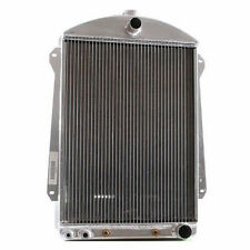 Griffin 6-70100 Exact Fit Radiator 40-41 Chevrolet Early GM V8 Downflow TC/BR