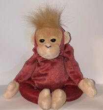 7fa59c658cf Collector Ty Beanie Baby Schweetheart Sweetheart Monkey Ape Chimp 1999  Retired