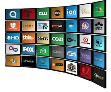 Watch Free TV WIth Scout Style TVFox Cable New Super Antenna For IPTV5 Box