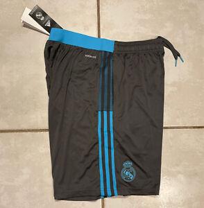 NWT ADIDAS Real Madrid 2020 Shorts Men's XL  GL0049